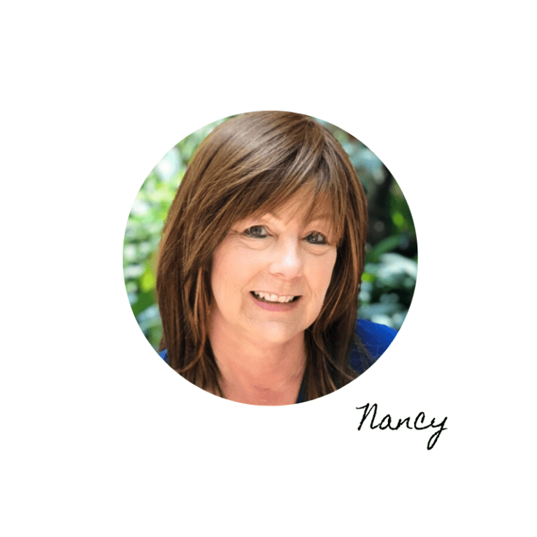 Nancy Carter of the Sales Made Simple Podcast